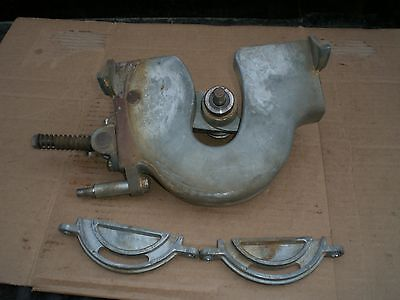 Vintage Atlas Table Saw Trunnion Assembly For Model 3102