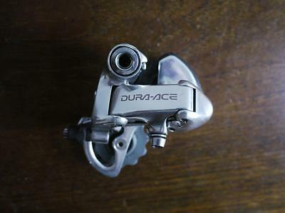 Dura Ace Rd 7700 9 Speed Rear Mech In Very Good Condition, Works Perfectly