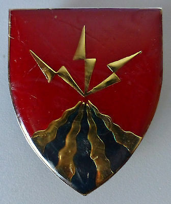 51 South African Infantry Battalion Swa Battle Group South West Africa Arm Badge