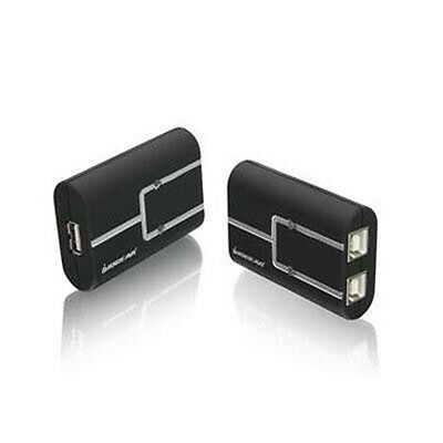 2 Port USB 2.0 Printer Switch GUB211 IOGear