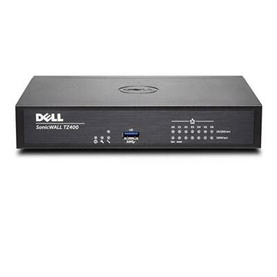 TZ400 TotalSecure 1YR 01-SSC-0514 SonicWALL Canada