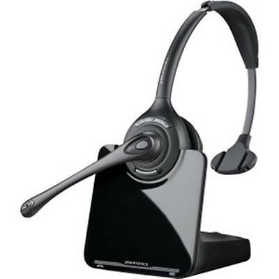 CS510 Over the Ear W Lifter 84691-11 Plantronics