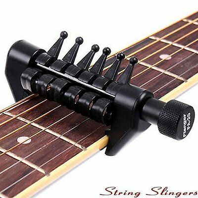 Spider Genuine Capo for 6-string Acoustic/Electric guitar,