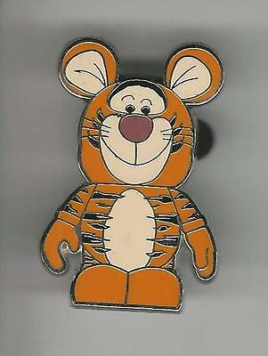 Disney Pin Vinylmation Tigger