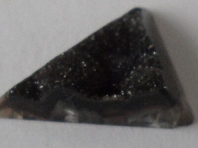 Lovely Natural Gem Stone Chinese Druzy Agate 4.50ct