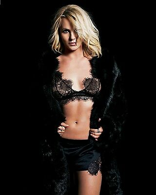 """Britney Spears 10"""" x 8"""" Photograph no 20"""