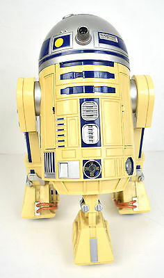 Star Wars R2-D2 Interactive Astromech Droid Industrial Automation Hasbro 2002 15