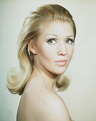 """Annette Andre Randall and Hopkirk 10"""" x 8"""" Photograph no 2"""