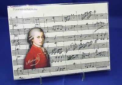 Glasses Cleaning cloth / cleaning cloth / Microfiber cloth MOZART
