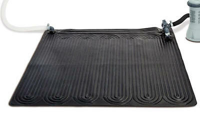 "Great used Intex  Solar Heater Mat for Above Ground Swimming Pools  47"" x 47"""