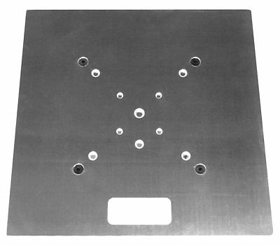Global Truss 20x20in Aluminum Base Plate for F34 - New