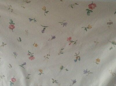 Dorma guinevere fitted sheet single