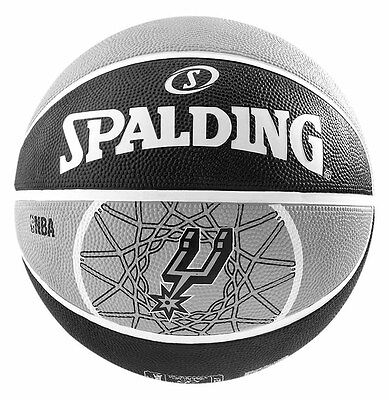 Spalding Nba Team Sa Spurs Baloncesto