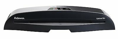 Fellowes Callisto A3 small office laminator- 100% jam free, HeatGuard Technology