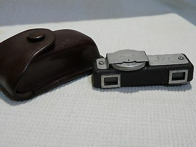 RARE vintage Rangefinder viewfinder FED LOMO for any cameras 7581