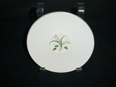 Knowles Forsythia X-2247-E-1 Coffee Cup Saucer China Dinnerware