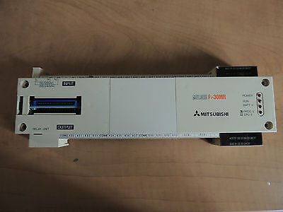 Mitsubishi F1-30MR-UL Programmable Controller Upper Memory Section