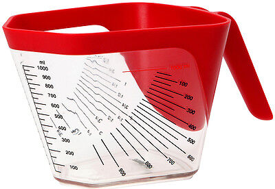 Swift Measuring Jug With Angled Measurments For Pouring Liquids - 17814078