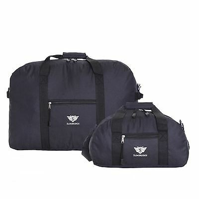 Ryanair Set of 2 Cabin Hand Luggage Bags 55 x 40 x 20 cm and 35 x 20 x 20 cm