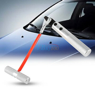 Car Auto Windshield Remover Window Glass Seal Rubber Removal Repair Hand Tool EB
