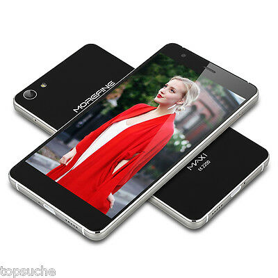 2/16GB 4G LTE Cellulare Smartphone Dual SIM Android 5.1 WIFI 8MP Sony Camera