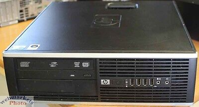 HP Compaq 8100 Elite SFF Business PC Intel Core i5 650 3.2GHz 4G RAM (No HDD) US