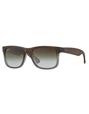 Sonnenbrille Ray Ban JUSTIN RB4165 854/7Z 51