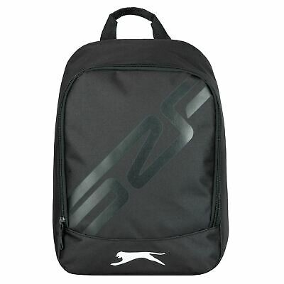 Slazenger Shoe Bag Carry Handle Storage Travel Pack Accessories