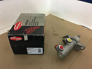 Genuine Delphi Brake Master Cylinder LM51027 Opel Vauxhall Astra F Vectra A