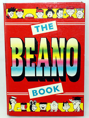 The Beano Book 1961 - Excellent condition.