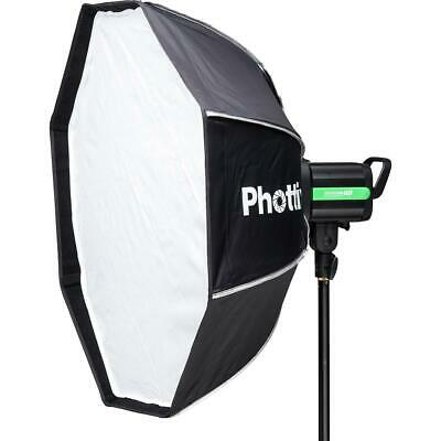 "Phottix 28""/70cm Spartan Beauty Dish Reflector, White #PH82741"