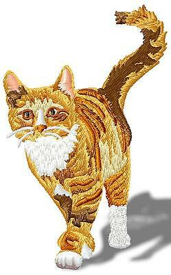 Kittens And Cats 32 Machine Embroidery Designs Cd 2 Sizes