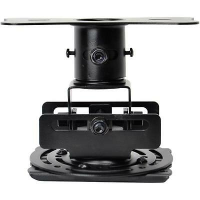 Optoma OCM818B-RU BLACK Ceiling Mount for Projector 15.00 kg Load Capacity