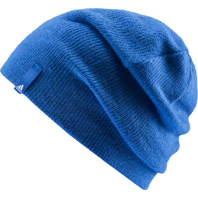 adidas Performance Mens Beanie - Blue