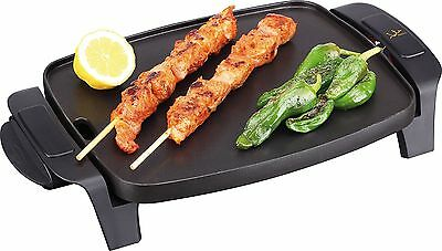 Jata GR205 Electric Grill Griddle NEW