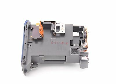 Canon PowerShot SX200 BATTERY BOX BATTERY DOOR REPLACEMENT REPAIR PART BLUE