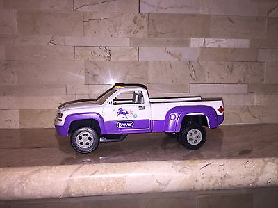 Breyer Pickup Truck Used Incomplete