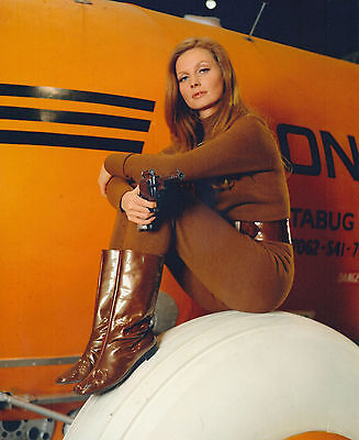 """Catherine Schell Space 1999 10"""" x 8"""" Photograph no 15"""
