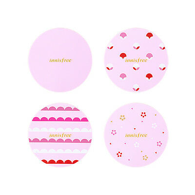 [Innisfree] CUSHION CASE LAVENDER (case only)