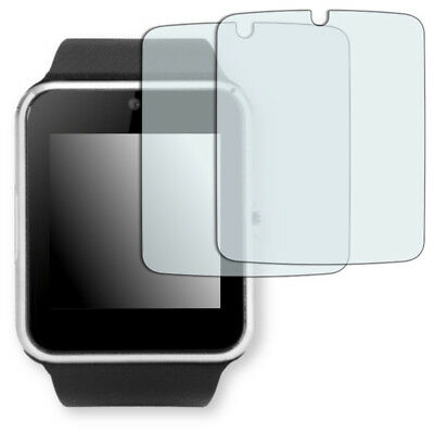 2x Golebo Crystal screen protector for GT08