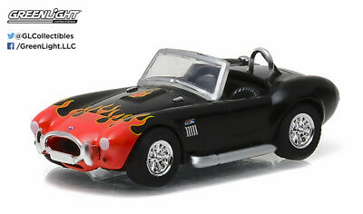 Greenlight 1:64 Motor World Series 17 1956 Shelby Cobra 427 S/C
