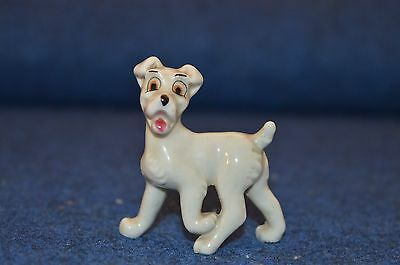 Lovely Wade Walt Disney Lady And The Tramp ''The Tramp'' Figurine USC RD6888