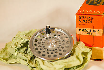 HARDY MARQUIS No6 FLY FISHING REEL SPARE SPOOL