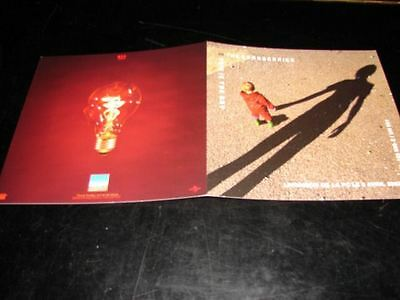 The Cranberries This Is The Day!!!rare French Press/kit