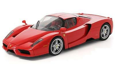 1/10 Die-cast kit Ferrari Enzo unassembled  with lights and sound - 3L 050