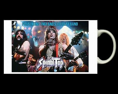 Spinal Tap.........mug...............check Out My Shop!