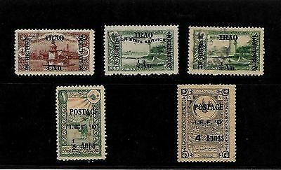 Iraq: Nice  'mesopotamia'  Stamp Lot.  See Scans