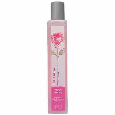 Mayfair Floralia Rosa Rosae Bath & Shower Essence 200ml