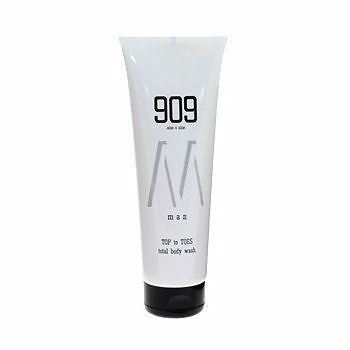909 Top to Toes Man Bath & Shower Gel 250ml