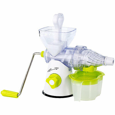 Panasonic Slow Juicer Smoothie : Saftpresse Juicer EUR 8,95 - PicClick DE